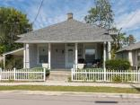 324 West Pearl  Street, Greenwood, IN 46142