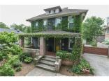 539 East 37th Street, Indianapolis, IN 46205