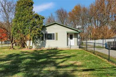 2660 W 60th Street, Indianapolis, IN 46228