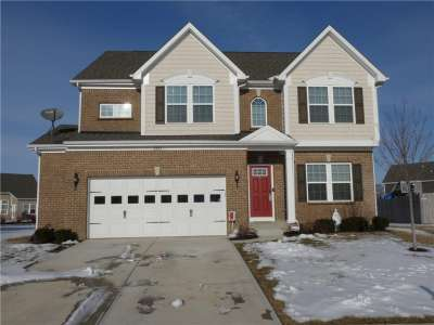 6861 N Ennis Drive, Brownsburg, IN 46112