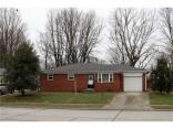 432 Hickory Lane<br />Plainfield, IN 46168