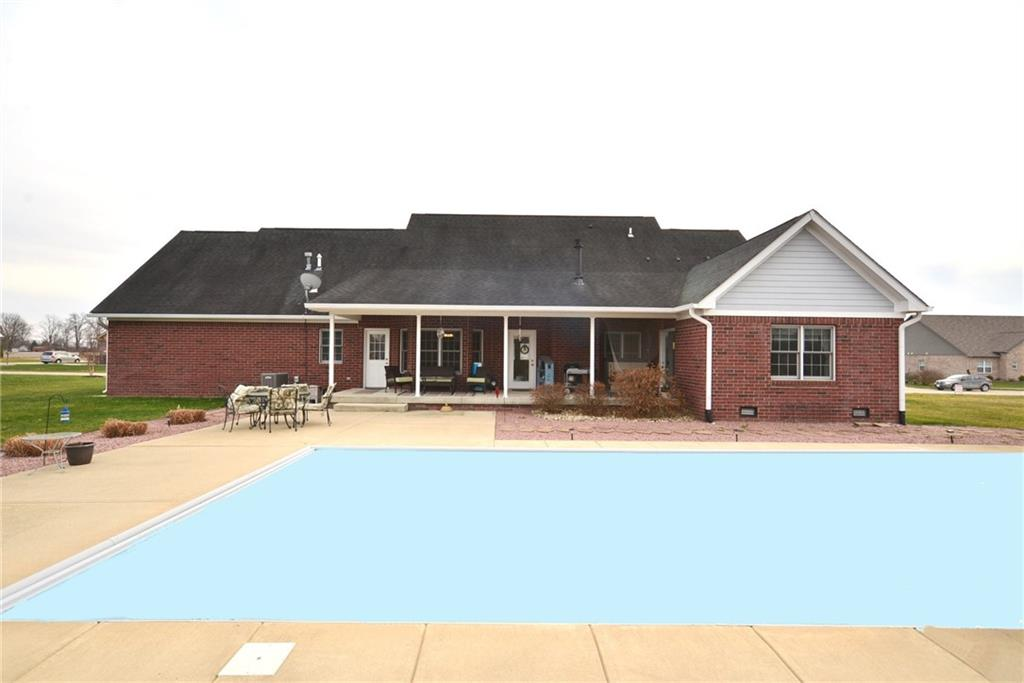 1232 Pebble Point Drive, Shelbyville, IN 46176 image #51