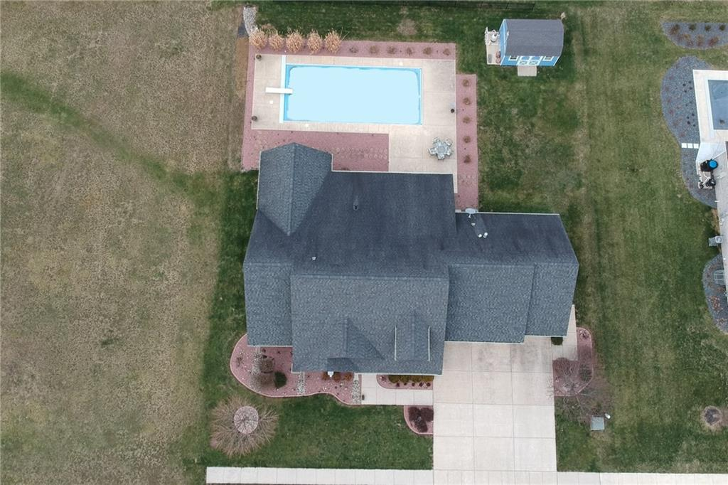 1232 Pebble Point Drive, Shelbyville, IN 46176 image #52