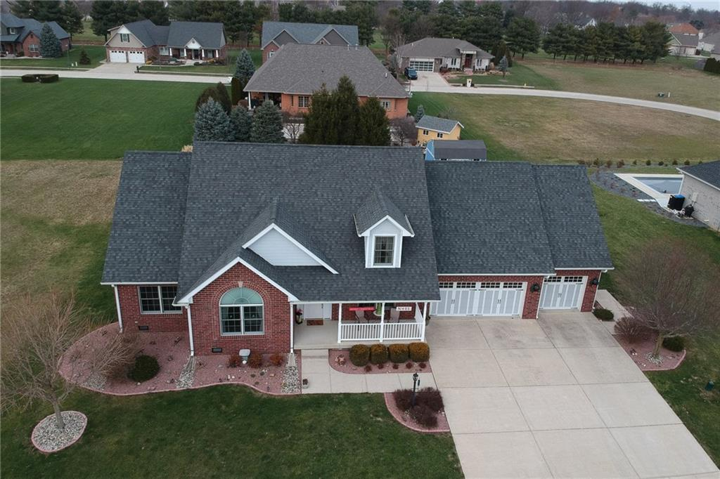 1232 Pebble Point Drive, Shelbyville, IN 46176 image #53
