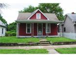 1125 South Reisner  Street, Indianapolis, IN 46221