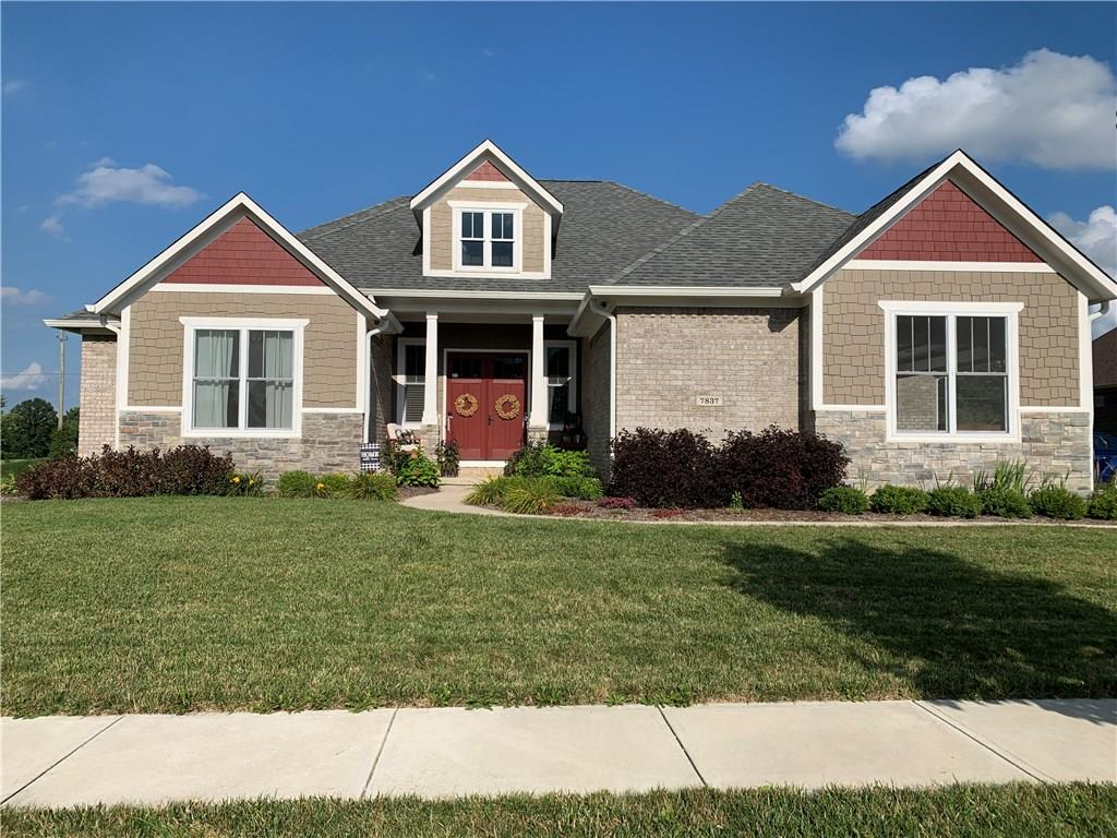 7837 N Stonebriar Way Indianapolis, IN 46259