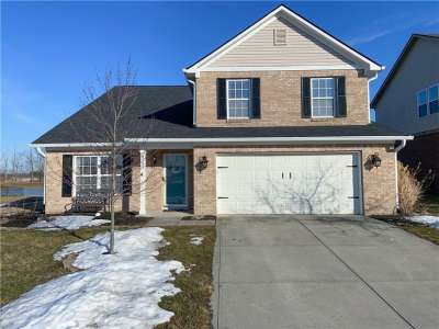 8593 N Crestview Trail, McCordsville, IN 46055