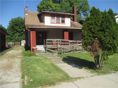 3438 N Birchwood, Indianapolis, IN 46205