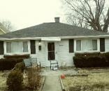 2116 Usher Street, Logansport, IN 46947