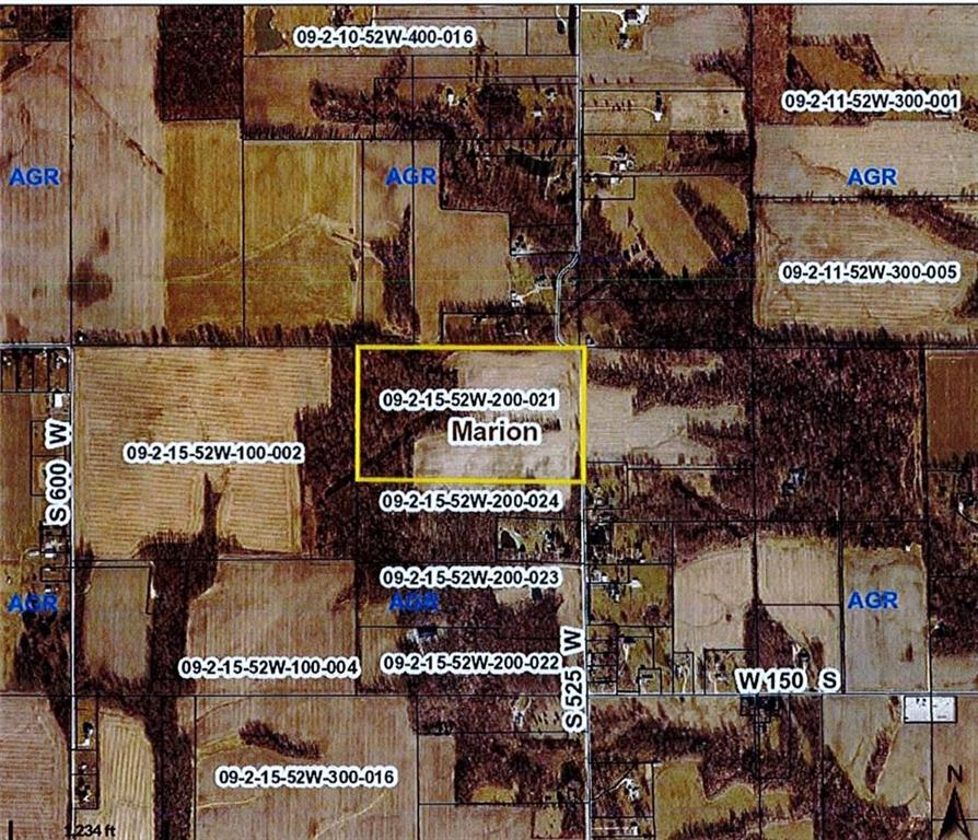 0 S County Road 525 W, Danville, IN 46122 image #1