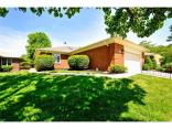 8706 Cricket Tree Lane, Indianapolis, IN 46260
