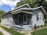 5956 Beechwood Avenue, Indianapolis, IN 46219