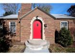 1502 East 54th Street, Indianapolis, IN 46220