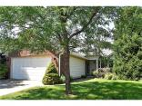 7862 Clearwater Cove Drive, Indianapolis, IN 46240