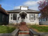 1303 South Center Street<br />Terre haute, IN 47802