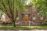 635 East Vermont Street<br />Indianapolis, IN 46202