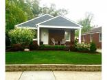 5014  Hillside  Avenue, Indianapolis, IN 46205