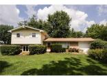 2332  Lee  Drive, Indianapolis, IN 46227