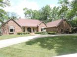 4532 Woodhaven Drive, Zionsville, IN 46077