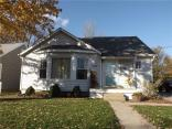 172 Circle Drive<br />Franklin, IN 46131