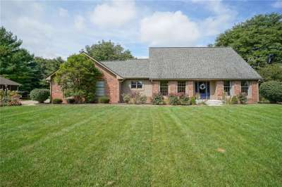 25 Darby Lane, Brownsburg, IN 46112