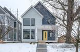 2129 N New Jersey Street, Indianapolis, IN 46202