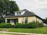 214 East Michigan Street, Fortville, IN 46040