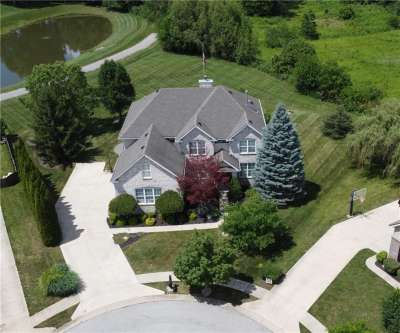 17159 E Foote Trail Circle, Noblesville, IN 46060