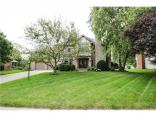 872 Franklin Trace, Zionsville, IN 46077
