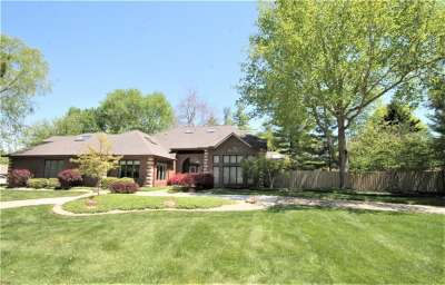 3545 W Woodside Drive, Columbus, IN 47203
