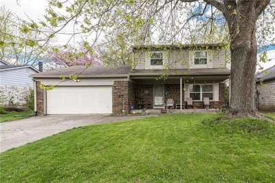 5429 W Antoneli Lane, Indianapolis, IN 46237