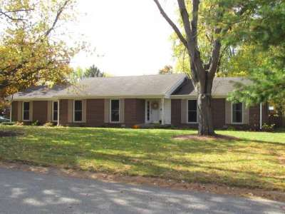 102 N Restin Road, Greenwood, IN 46142