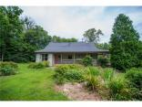 7367 Vickery Road, Gosport, IN 47433