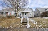 209 South 7th Avenue, Beech Grove, IN 46107