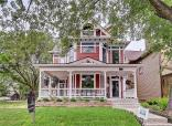 1832 North Delaware Street, Indianapolis, IN 46202