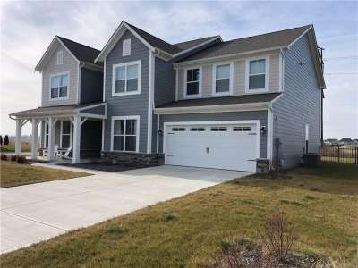 10014 Gallop Lane, Fishers, IN 46040