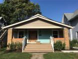1344 Barth Avenue, Indianapolis, IN 46203