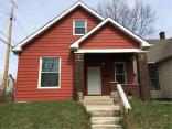 514  Cottage  Avenue, Indianapolis, IN 46203