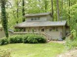 8024 North Lakeview Drive, Unionville, IN 47468