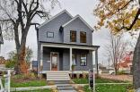 1236 East Ohio Street, Indianapolis, IN 46202