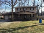 837 East Elbert  Street, Indianapolis, IN 46227