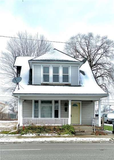 1126 E English Avenue, Indianapolis, IN 46203