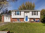 24 Woodmont Court, Beech Grove, IN 46107