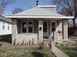 145 South 7th  Avenue, Beech Grove, IN 46107
