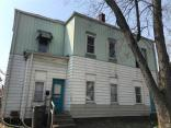 707 East Morris Street, Indianapolis, IN 46203