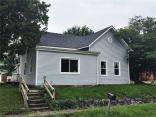 621 North Jefferson Street, Hartford City, IN 47348