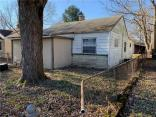 4634 Mitchner Avenue<br />Lawrence , IN 46226