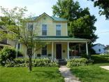506 East Hanna Street, Greencastle, IN 46135