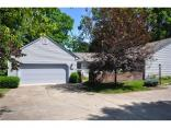 1732 Creekside W Lane, Carmel, IN 46032