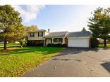 2747 South 200 W, Tipton, IN 46072